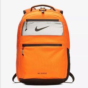 Nike PG 3 X NASA Backpack Paul George NWT $150